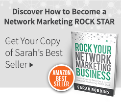 Discover How to Become a Network Marketing ROCK STAR