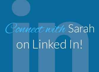 Sarah Robbins LinkedIn