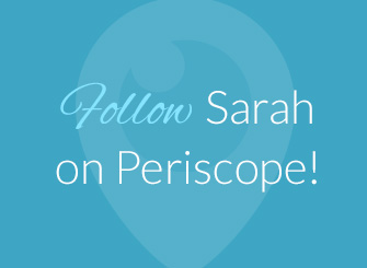 Sarah Robbins Periscope