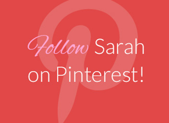Sarah Robbins Pinterest