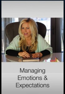 Managing Your Emotions and Expectations