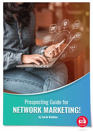 Prospecting Guide for network marketing